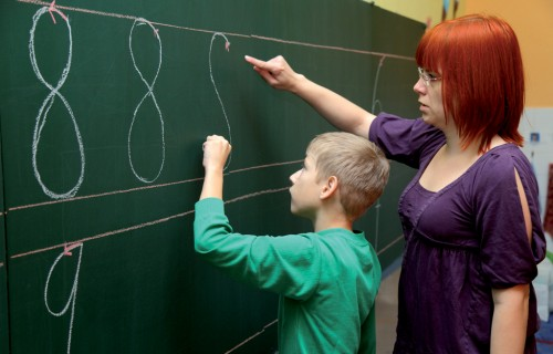 KA 5:  Sdílení zkušeností studentů fakult připravujících učitele a zkušených pedagogů